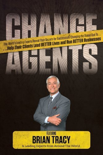 Change Agents book cover