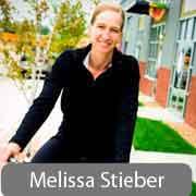 Melissa Stieber
